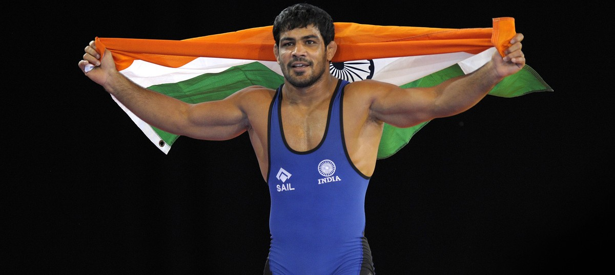 Delhi HC dismisses Sushil Kumar's plea seeking selection trial for Rio Olympics