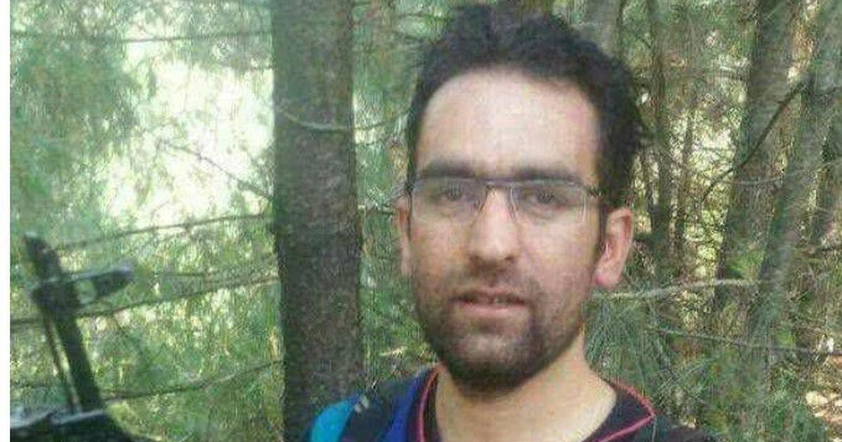 'Not against negotiations with India,' says Hizbul Mujahideen commander Riyaz Naikoo