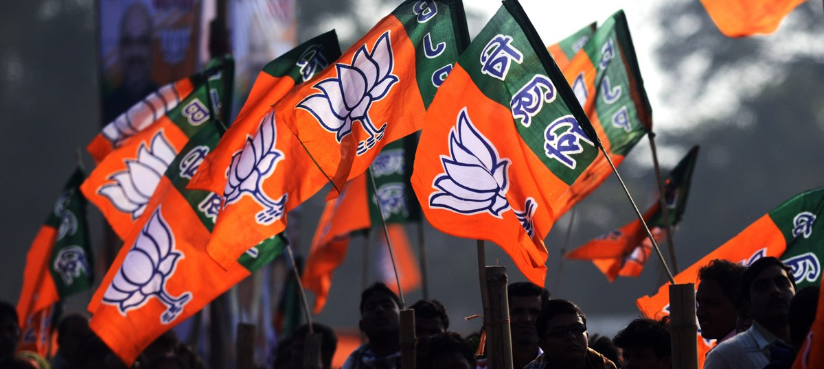 West Bengal elections sideshow: The slow but steady rise of the BJP in the state