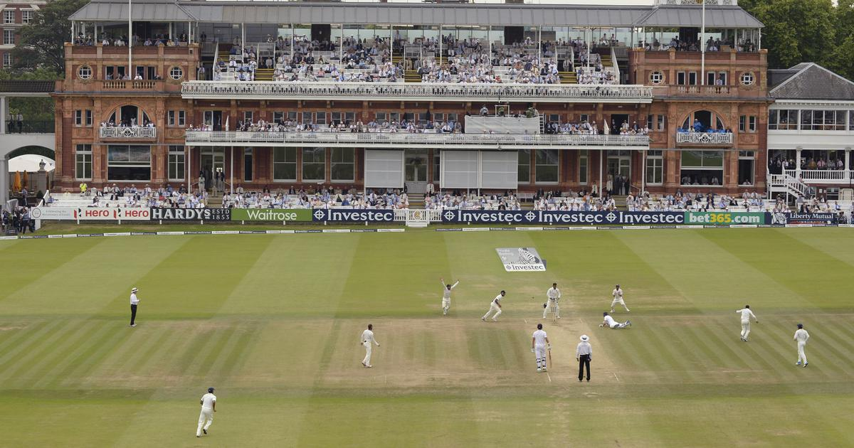 Data check: Lord's is not the best of hunting grounds for India but it's better than Edgbaston