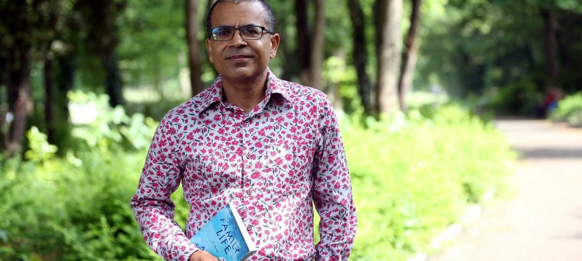 Akhil Sharma wins Dublin International literary prize worth €100,000