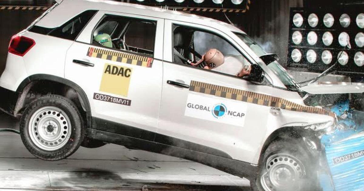 वैश्विक सुरक्षा टेस्ट में ब्रेज़ा के कमाल सहित ऑटोमोबाइल से जुड़ी तीन बड़ी ख़बरें