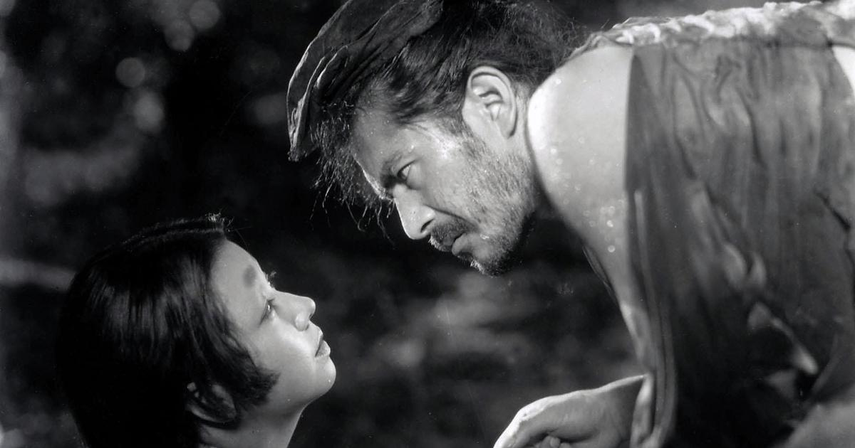 'Rashomon' and 'Seven Samurai' screenwriter Shinobu Hashimoto dies at 100