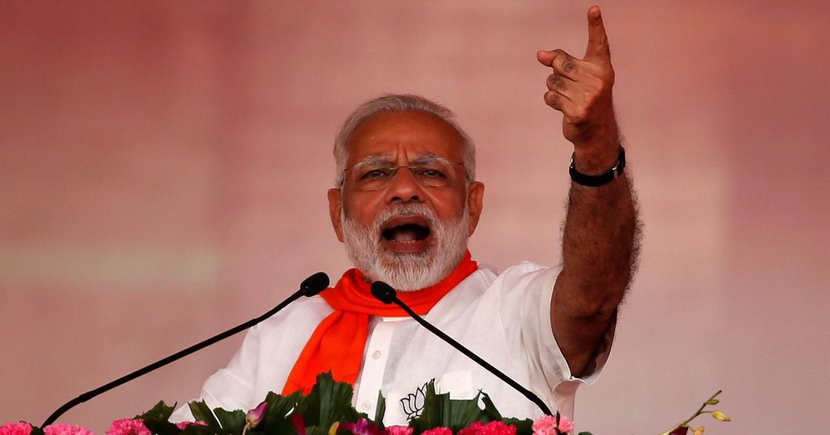Why Narendra Modi did not want a no-confidence motion in March (but is okay with it now)