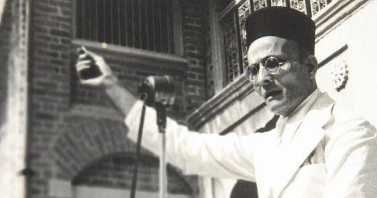 Image result for savarkar