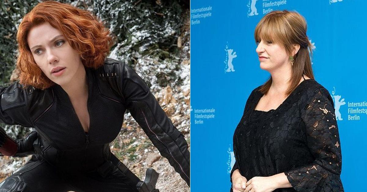 Australian filmmaker Cate Shortland to direct 'Black Widow' movie