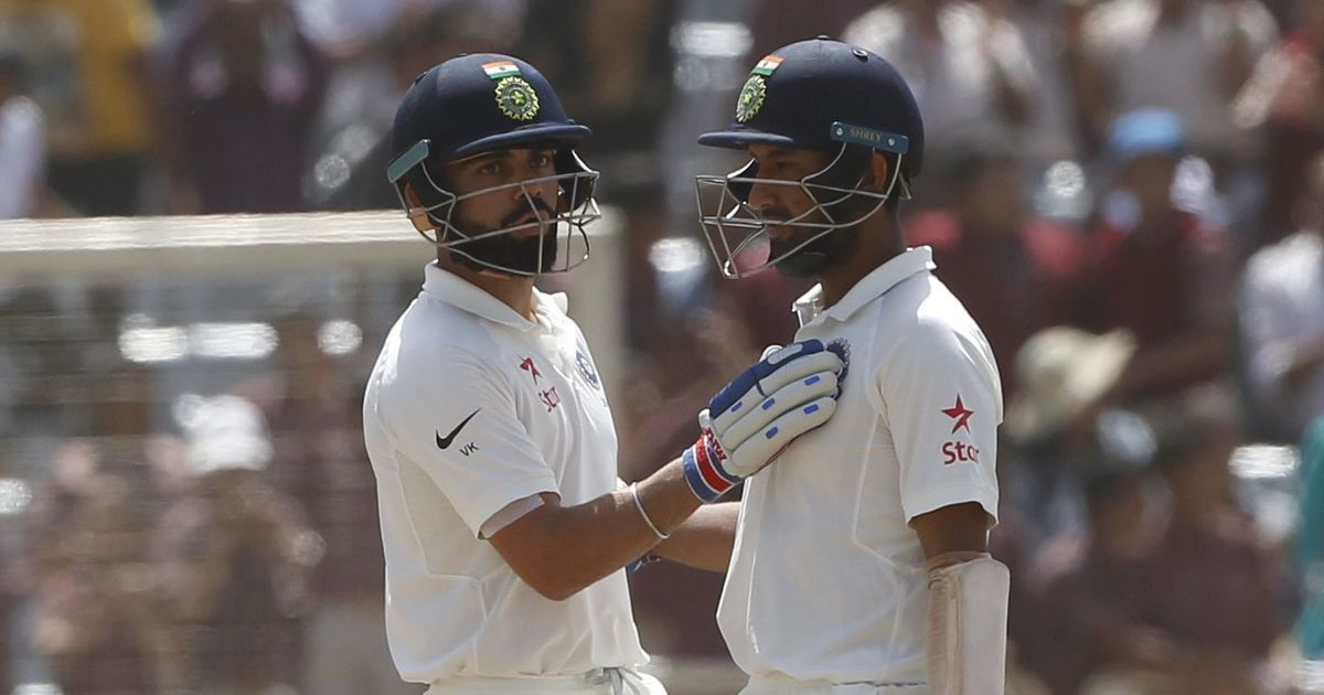 England vs India, 3rd Test, Day 3 – as it happened: Hosts 23/0 at stumps chasing mammoth 521