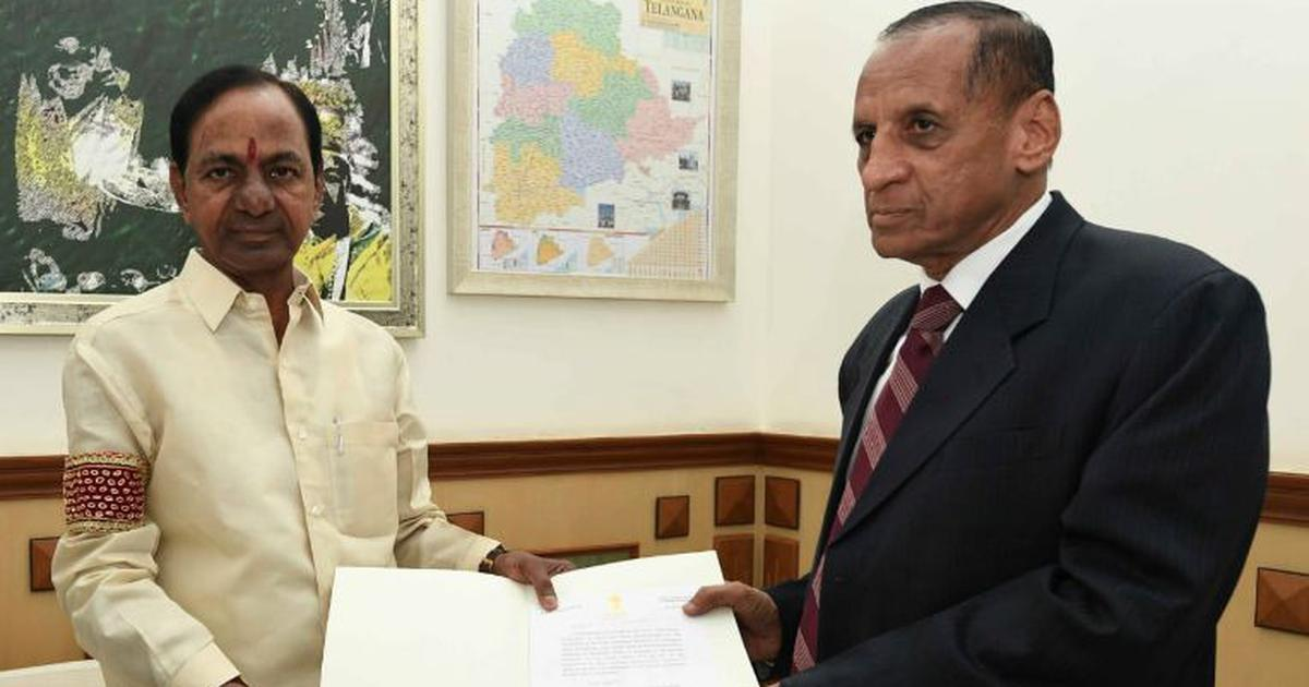 KCR's decision to call early elections in Telangana shows Lok Sabha 2019 is wide open