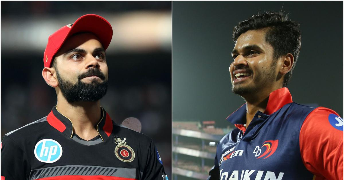 Preview Kohli comes home as RCB look to keep play-off hopes alive against Delhi Daredevils