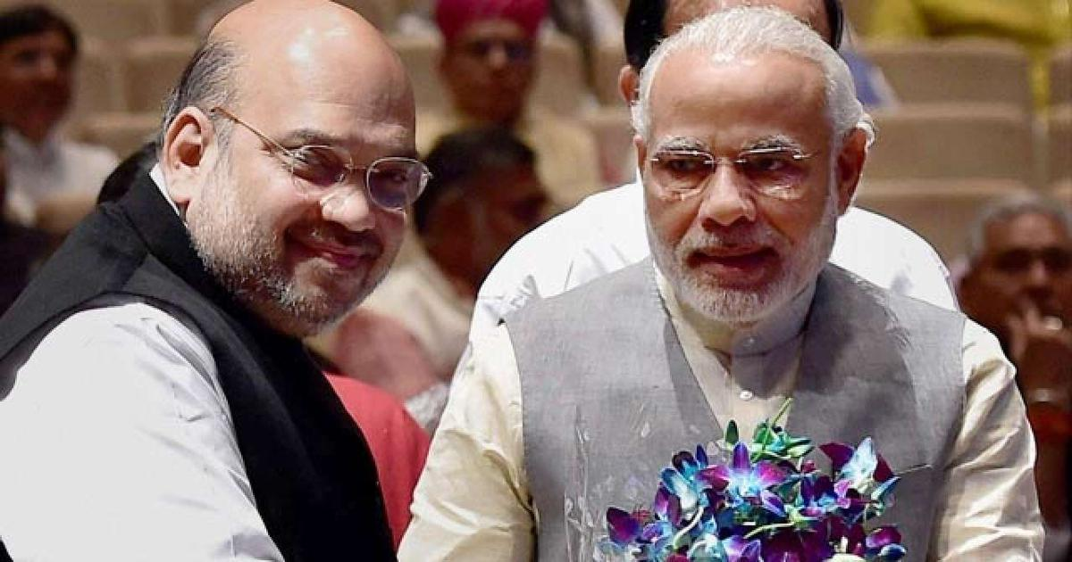 Election watch: BJP names Narendra Modi from Varanasi, Amit Shah from Gandhinagar