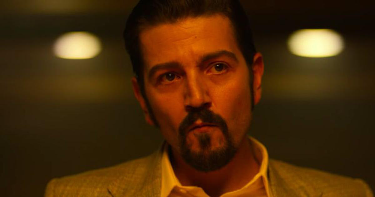A new cartel and a new drug baron in 'Narcos: Mexico' teaser