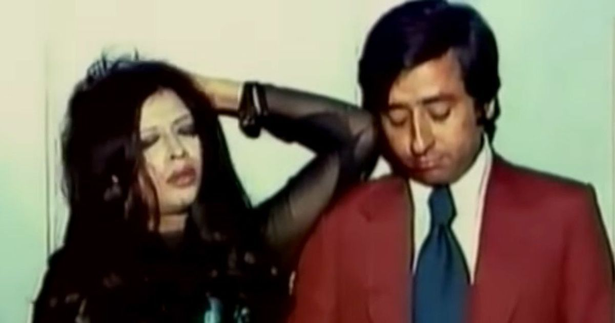 Sound of Lollywood: 'Mujhe Dil Se Na Bhulana' from the superhit 'Aaina' is truly unforgettable