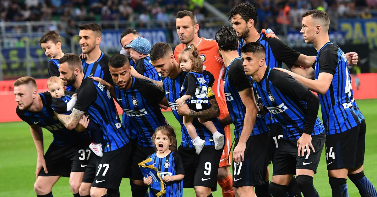 Inter move second, close in on Champions League with ...  |Inter Milan