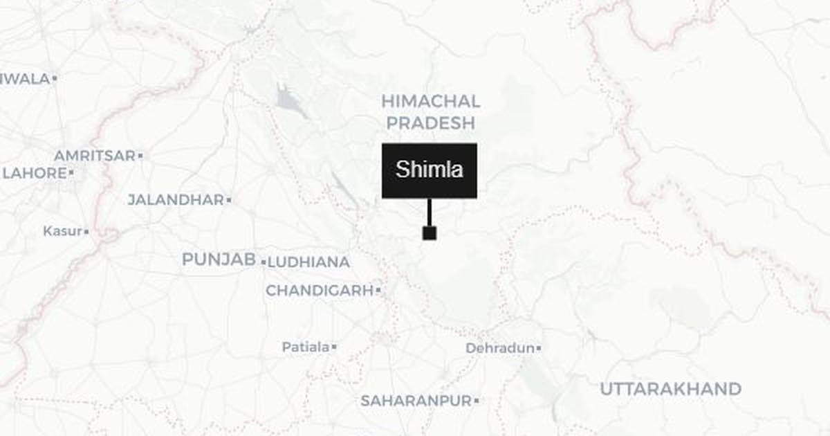 Himachal Pradesh: Four die, three injured after car falls down a gorge near Shimla