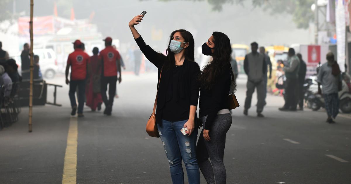 शोध कहते हैं कि दिल्ली में अपराध इसलिए भी ज्यादा होते हैं क्योंकि यहां प्रदूषण इतना ज्यादा है