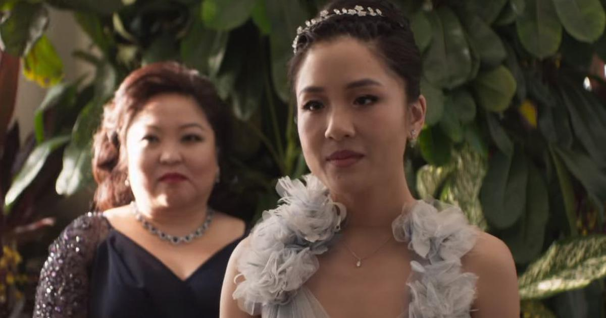'Crazy Rich Asians' sequel being planned with John M Chu as director: Reports