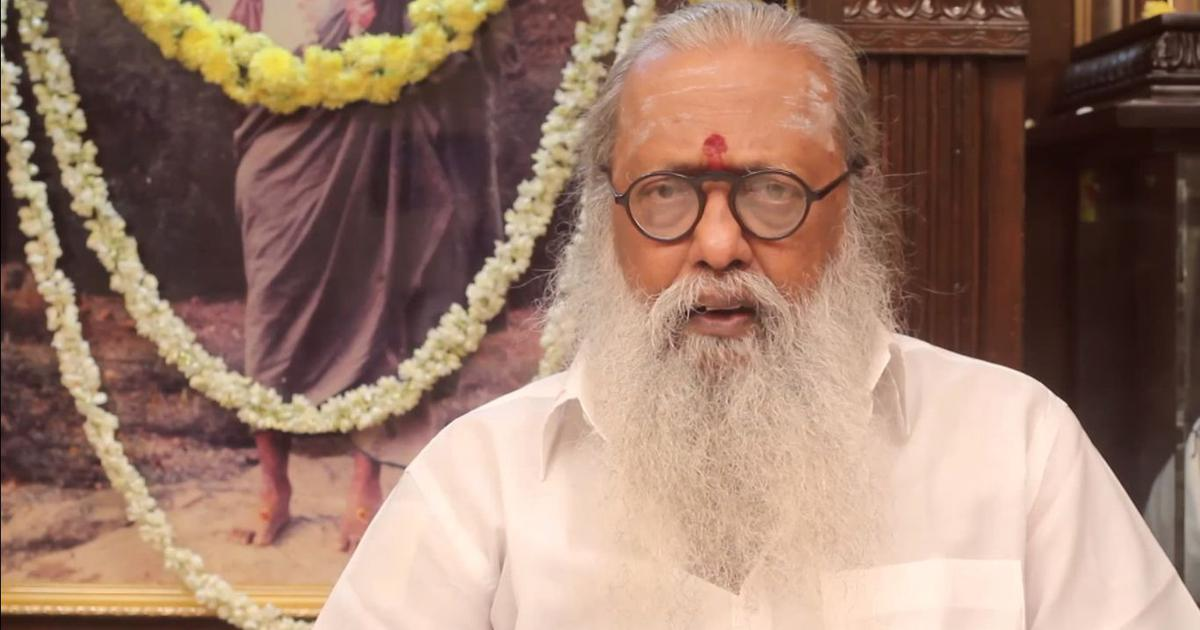 Balakumaran (1946-2018) struck a chord with readers because he gave a voice to ordinary individuals