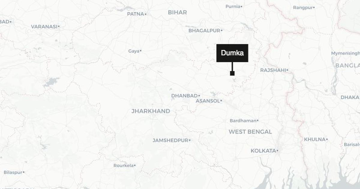 Jharkhand: 16 arrested for allegedly trying to convert Adivasis to Christianity in Dumka district