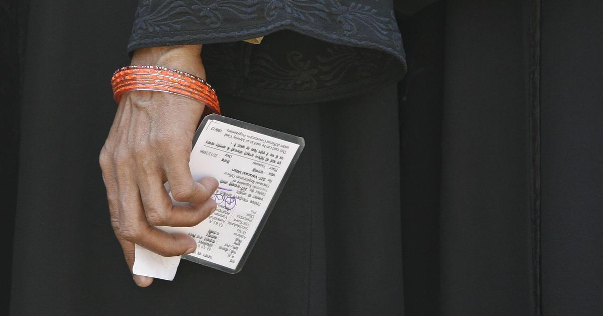 Haryana: Over 70% voter turnout recorded as voting in Jind Assembly bye-election ends