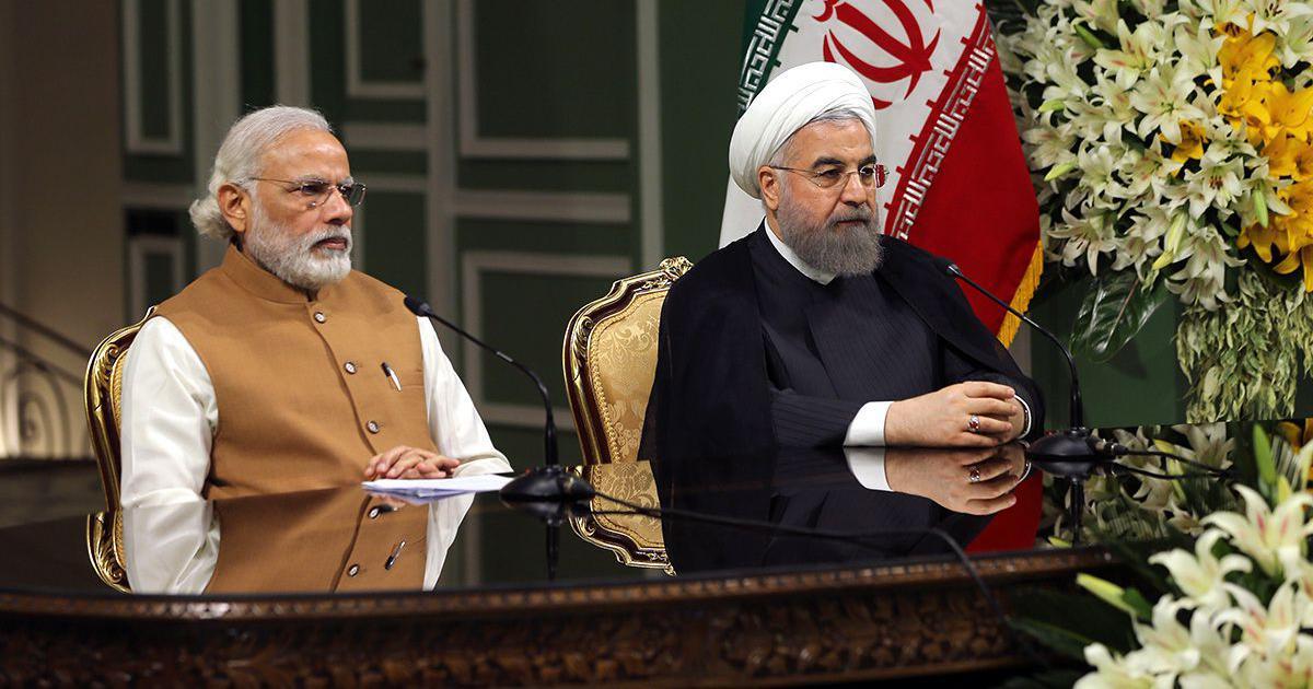 भारत-ईरान तेल कारोबार पर लगी अमेरिकी रोक का पुलवामा हमले और मसूद अजहर से क्या संबंध है?