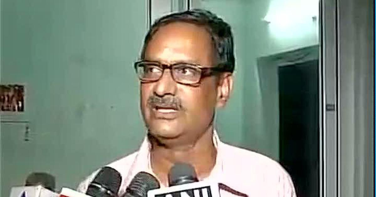 Sindhu's father PV Ramana criticises Asian Games badminton team selection: Report