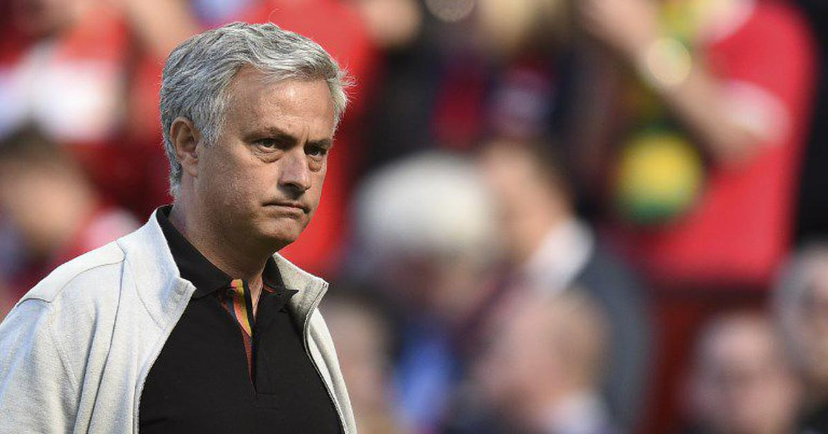 FA Cup final won't define Manchester United's season, says Jose Mourinho