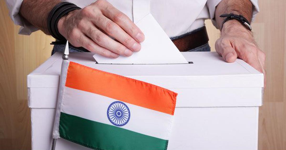 कैसे छात्र संघ चुनावों ने अगला लोकसभा चुनाव बैलेट पेपर से कराने की मांग को मज़बूत किया है
