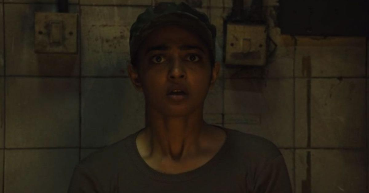 Ghoul' review: Not enough scares in Netflix Indian mini-series