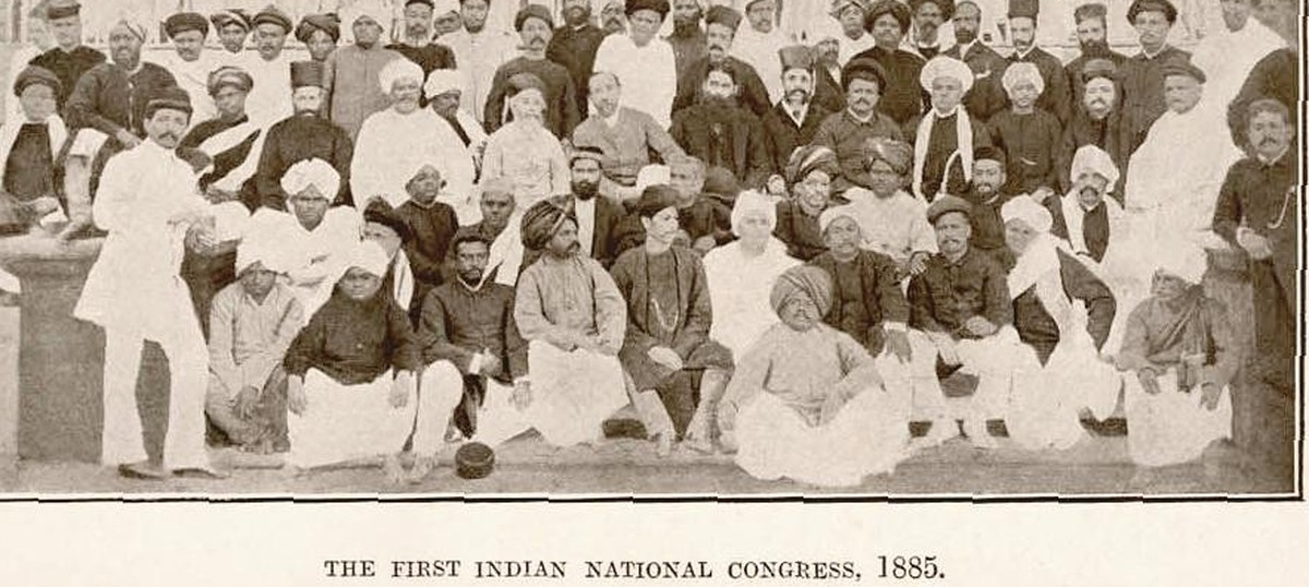 Obituary For Indian National Congress 1885 2016 Death