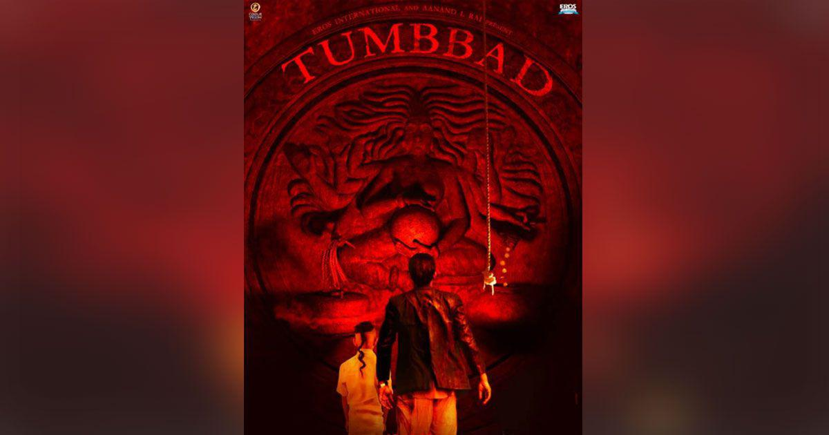 Horror-thriller 'Tumbbad' starring Sohum Shah gets October release date