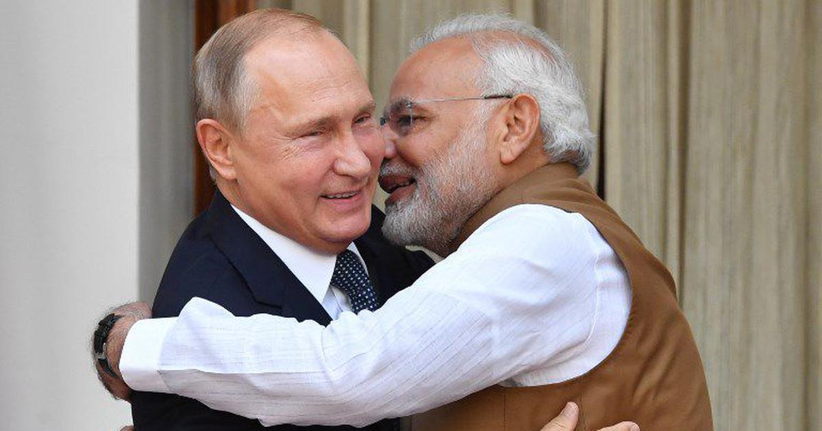 भारत और रूस के मित्रवत संबंधों में मील का पत्थर बनने के अलावा नौ अगस्त के नाम और क्या दर्ज है?