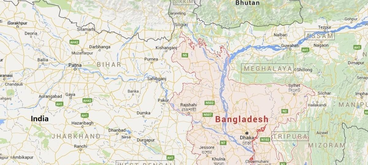 High alert along India-Bangladesh border after Dhaka attack