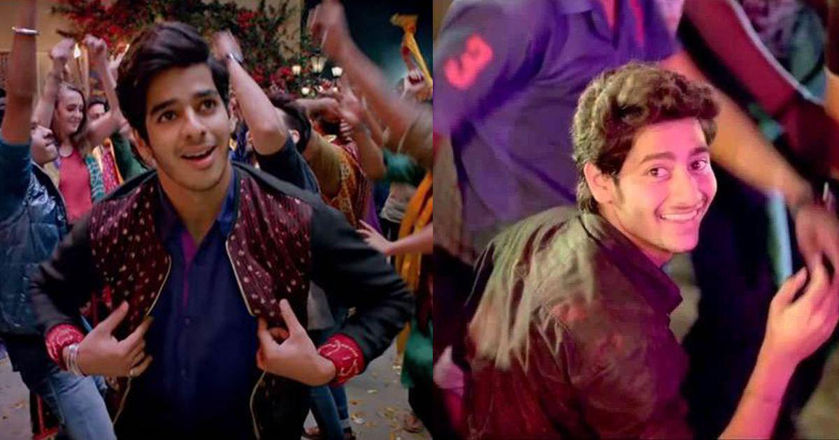 'Sairat' versus 'Dhadak': What a director's cameo tells us about the problem with remakes