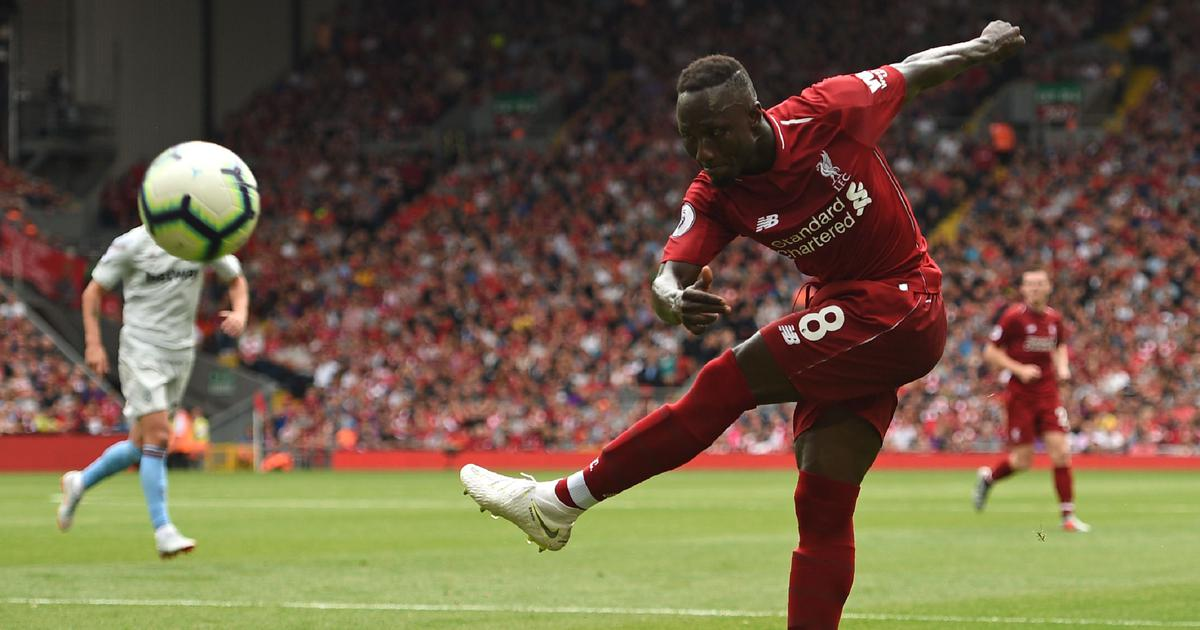 'I'm very motivated': Liverpool's new No 8 Naby Keita keen to prove himself in the Premier League
