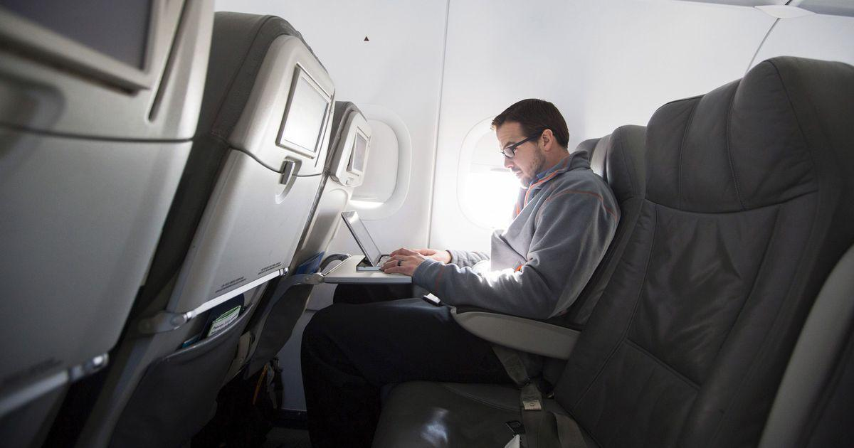 Passengers can soon access internet via Wi-Fi on domestic flights as government amends rules
