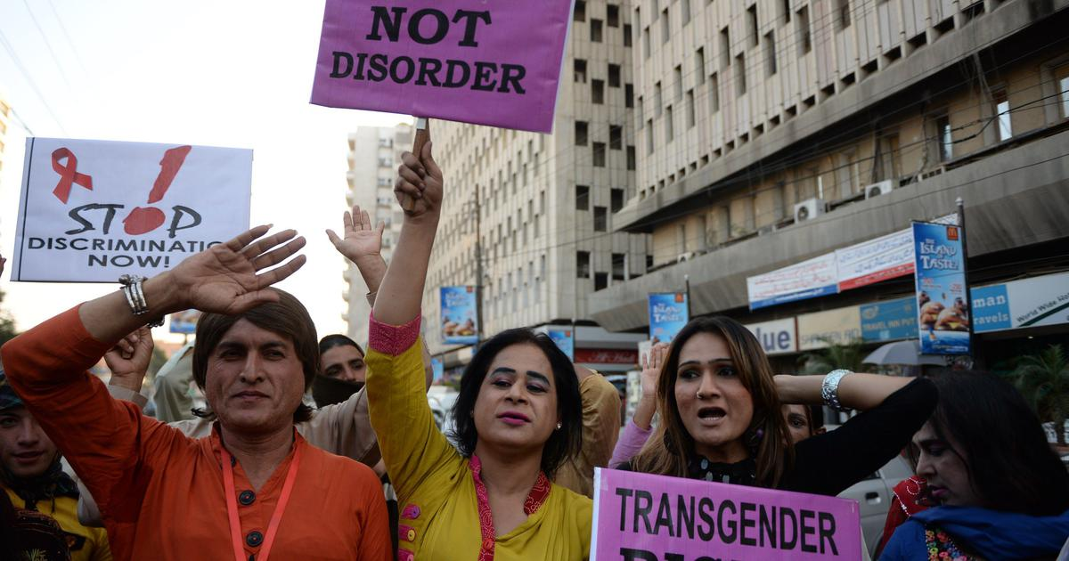 Pakistan: Transgender person burnt alive after attempting to resist assault