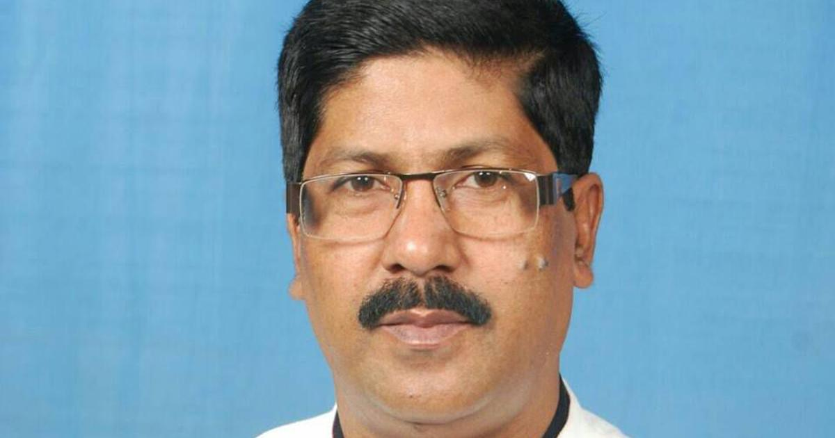 Assam: BJP's lone Muslim legislator gets letter asking him to resign