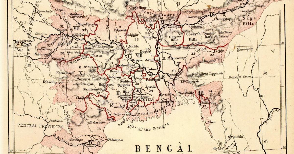 NRC debate: How the 1947 Sylhet partition led to Assam's politics of the foreigner