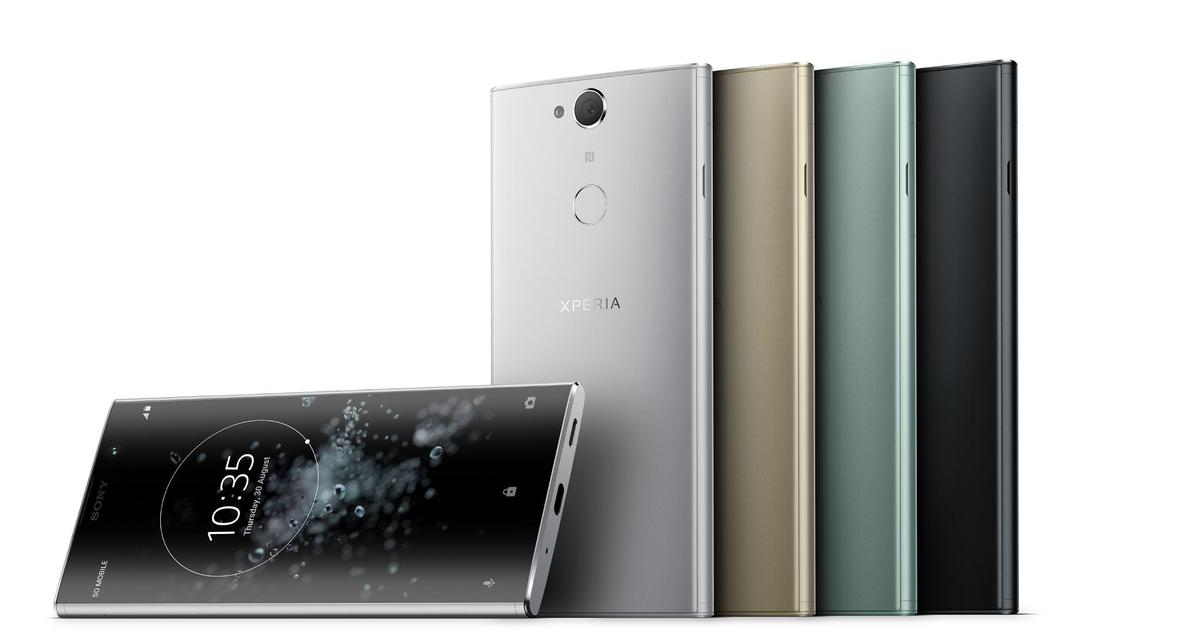 Sony Xperia XA2 Plus: Sony announces newest addition to Xperia series with XA2 Plus