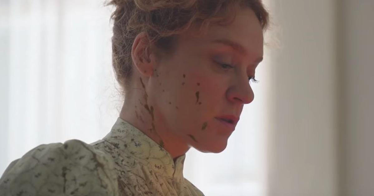 'Lizzie' trailer: Chloe Sevigny and Kristen Stewart revisit the Borden murders of 1892