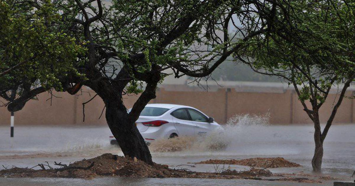 Death toll rises to 4 in Cyclone Mekunu in Oman