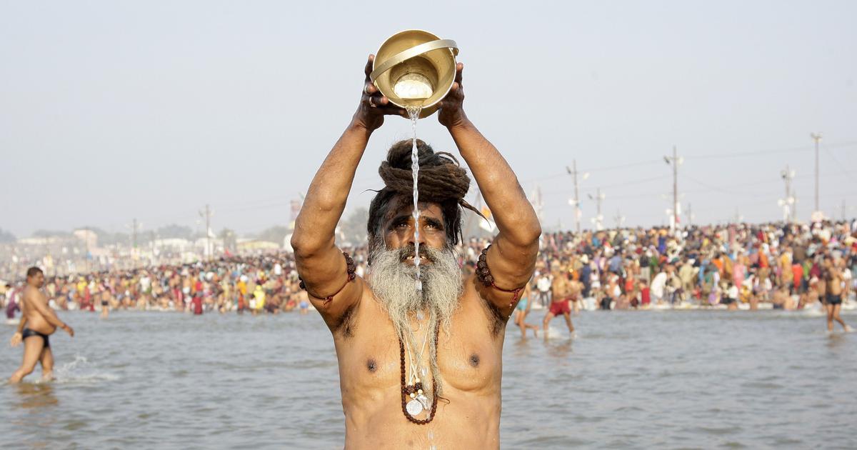 Uttar Pradesh CM orders closure of tanneries in Kanpur from December to March before Ardh Kumbh Mela