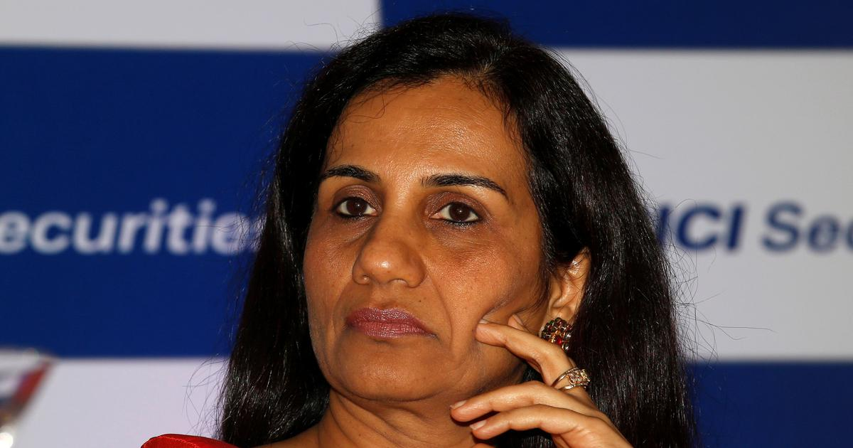 Videocon loan: Former ICICI Bank chief Chanda Kochhar, husband Deepak Kochhar named in CBI case