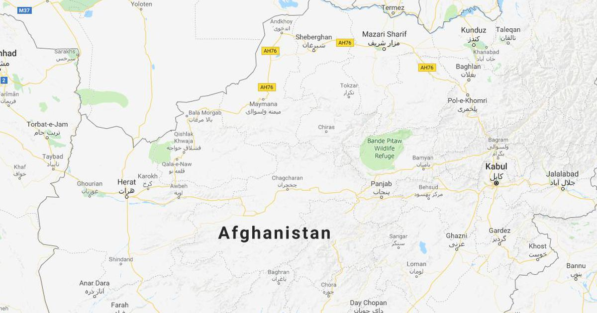 Afghanistan: Taliban militants launch attacks in several provinces, kill at least 37 security forces