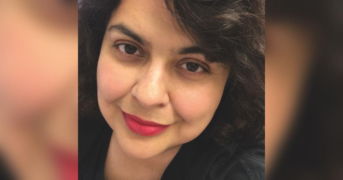 'I have been wearing whiteface for so long': Sharmila Sen's book confronts race in America today