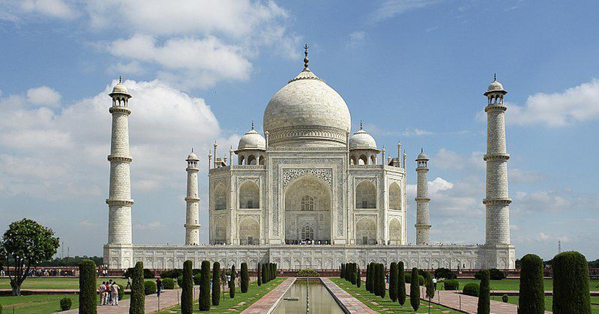 India government is 'failing' to protect Taj Mahal