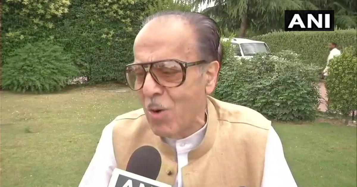 कांग्रेस नेता द्वारा कश्मीर पर परवेज़ मुशर्रफ की राय का समर्थन किए जाने सहित दिन के बड़े समाचार