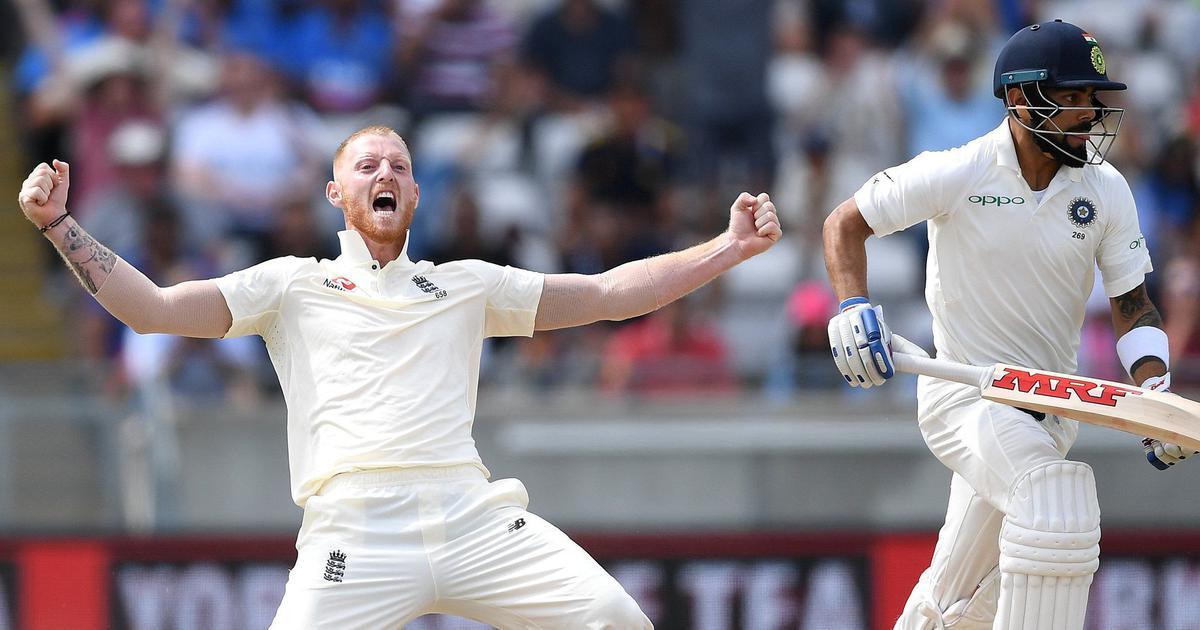 पहले टेस्ट में इंग्लैंड ने भारत को 31 रनों से हराया