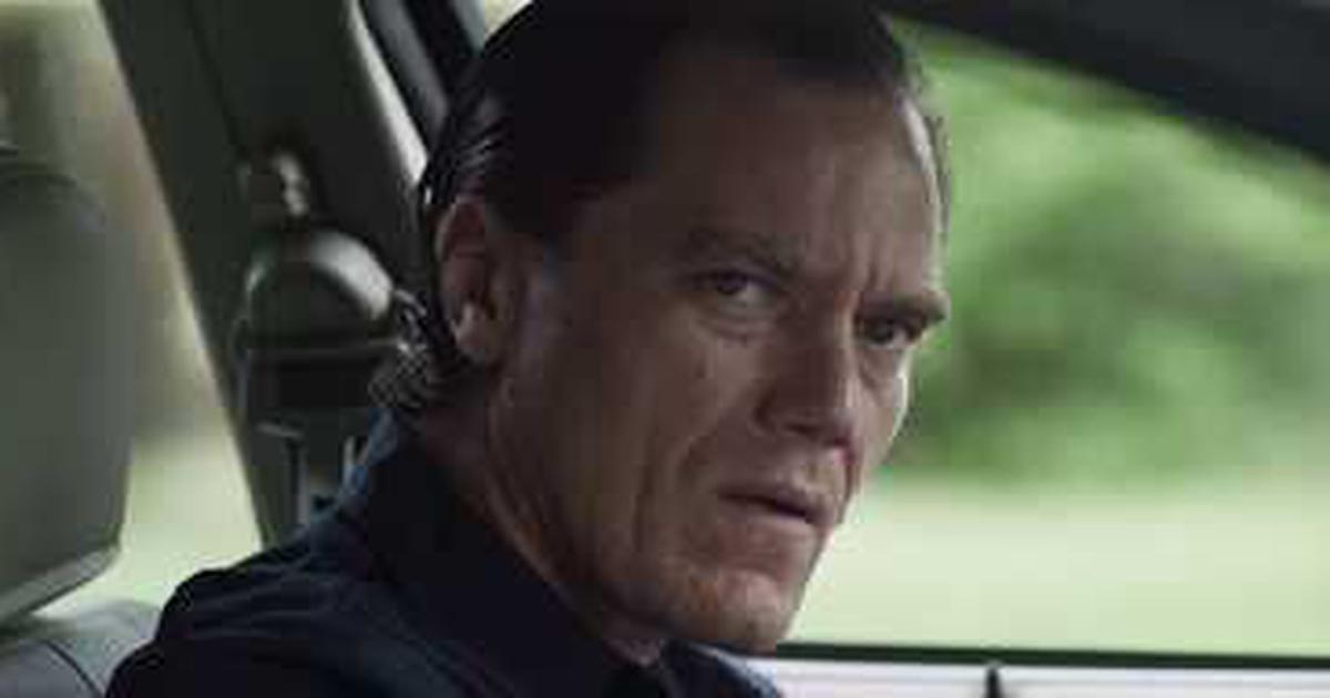 'Long Way Back Home': Michael Shannon stars in Jeff Nichols's music video for Lucero