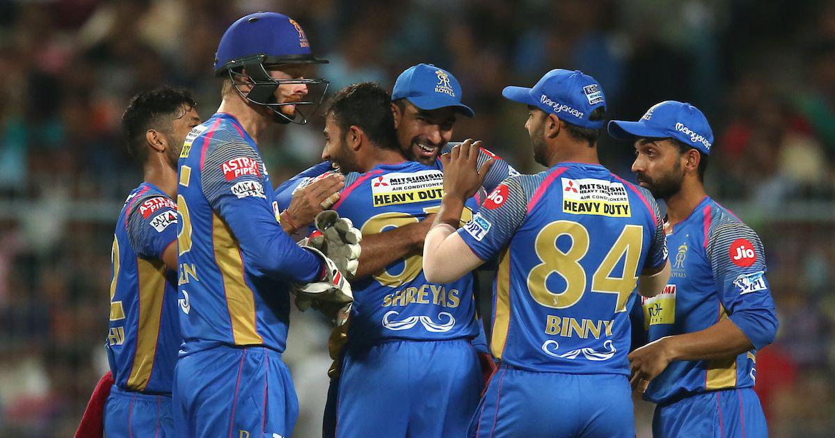 Paddy Upton returns as Rajasthan Royals head coach for upcoming Indian Premier League season